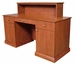 Jeffco E01Elite  Reception Desk