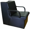 DC762-BLK Hair Dryer Chair