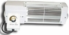 Body Fan for  Sundash 220V (white w/rheostat)