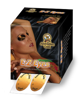 EZ Eyes w/Display Box (200) Disposables