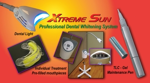 Professional LED Teeth Whitening System
