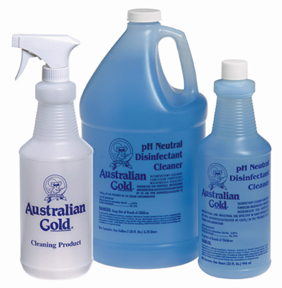 AG Disinfectant Gallon (128 oz)