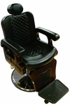 BC114 Heavy Duty Barber Chair