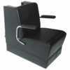 DC746-BLK Hair Dryer Chair