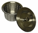 SP1029 Shampoo Bowl Strainer Basket