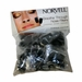 Norvell Disposable Nose Filters 25 per bag