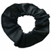 Disposable Black Hair Scrunchie 50 ct.