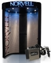 Norvell COLOSSEUM Heated Spray Tanning Booth Call For Promotion Pricing