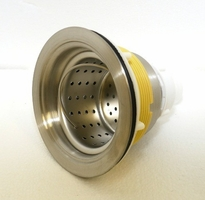 SP1028 Shampoo Strainer Assembly