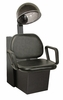 Jeffco 660.2.D Grande Dryer Chair with K500 Apollo Dryer
