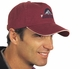 Fahrenheit Headware Company Sandwich Embroidered Baseball Hat