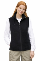 Custom Logo Columbia Ladies' Fern Creek Vest