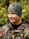 Port Authority® - Mossy Oak® Fleece Hunting Beanie