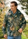 Customized Hunting Jacket by Port Authority® in Mossy Oak®