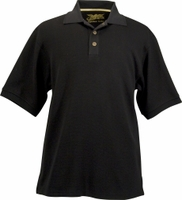 Custom Logo Luxury Polo Shirt by Eagle Dry Goods Freeport Style