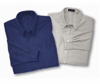 Ladies' Carasel Dress Shirt - Our Most Luxurious Shirt