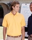 Low Cost Custom Polo Shirt by Gildan for Embroidered Logos