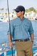 Port Authority® - Explorer® Fishing Shirt