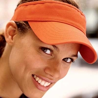 Hyp Hats Enzyme-Washed Visor - Special Edition Bulk Discount Pricing including up to 2 Lines of Embroidered Text