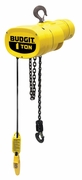 Budgit BEHC 1/4 Ton Electric Chain Hoist