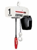 Coffing JLC 1 Ton Electric Chain Hoist