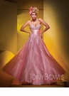 Tony Bowls Ball Gown 111549