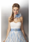 Clarisse Ball Gown 17124