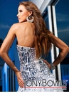 Tony Bowls Special Occassion Gown 11240