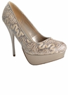 Coloriffics Prom Shoe Marisol - More Colors Available!