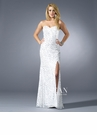 Sweetheart Sean Collection Prom Gown 90195