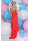 Sparkle High Low Party Dress 71204