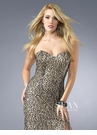 2013 Sean Collection Sequin Prom Dress 90193 - More Colors Available!