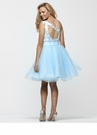 Fun and Flirty Prom Dress 2157 By Clarisse