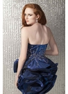 Clarisse 17172 Formal Gown for 2012 in Marine Blue