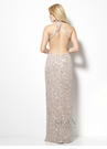Sean Collection Nude 2013 Prom Gown 50516