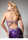 Glamorous 2013 Tony Bowls Prom Gown 113711