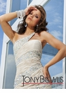 Tony Bowls Short 2012 Prom Dress 11292