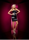 Paris Prom Dress 110590