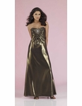 Mauri Simone Prom dress 3610