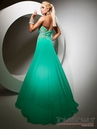 Simple and Elegant Prom Gown 113506 by Tony Bowls