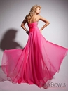 A-line Prom Gown 113553 By Tony Bowls