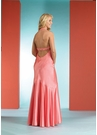 Pink Dave & Johnny Prom Dress 3546