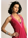 High Low Halter Party Dress 9117