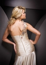Paris Prom Dress 11073
