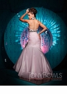 Tony Bowls Mermaid Gown 111736