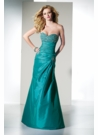 Turquoise Mermaid B'Dazzle Prom Dress 35443