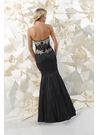 Strapless Sparkle 2013 Prom Dress 71142