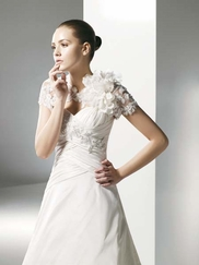 What�s Staying Hot for Winter Wedding Dresses 2011