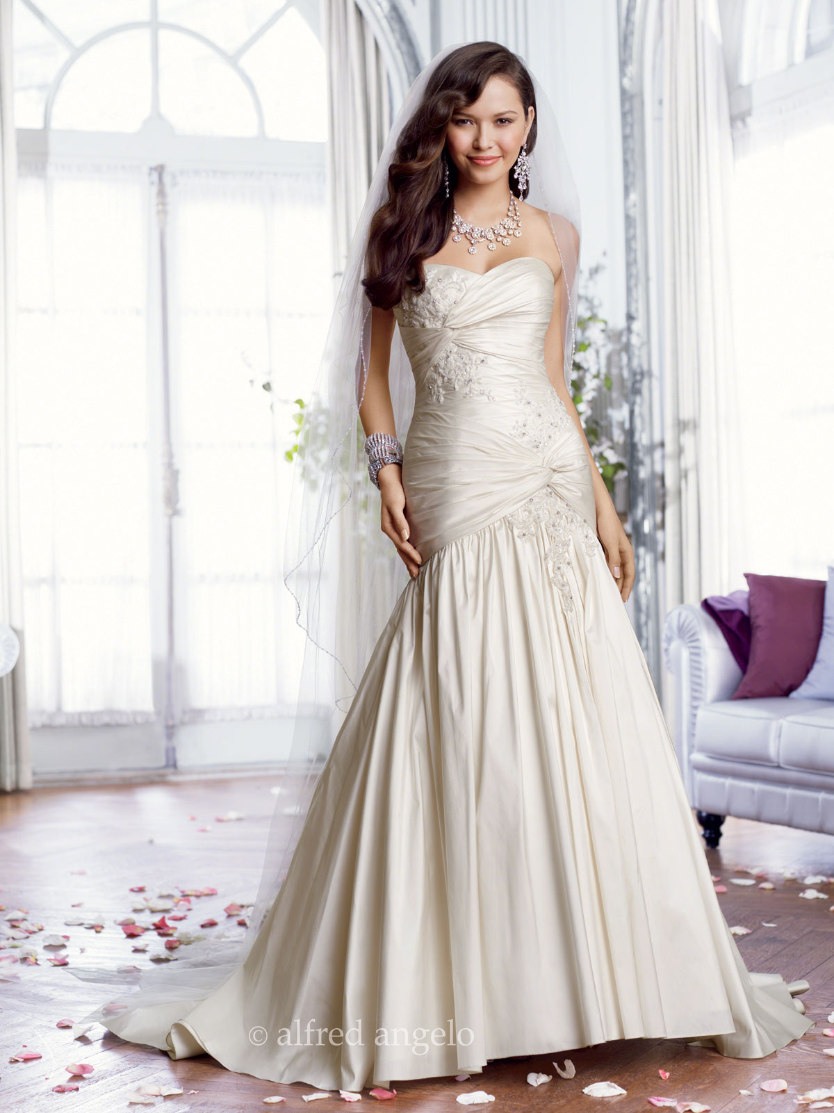 Drop waist prom dress alfred angeloprom dressesdressesss drop waist prom dress alfred angelo ombrellifo Image collections