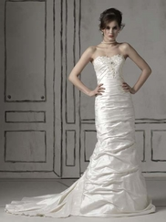 Designer Wedding Dress Sales Every Day at Dimitra Designs